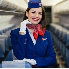 Airline Uniforms, Flight Attendant Life, International Airlines, Cabin Crew, Silk Scarves, Glamour, Beautiful, Female, Fly Girls