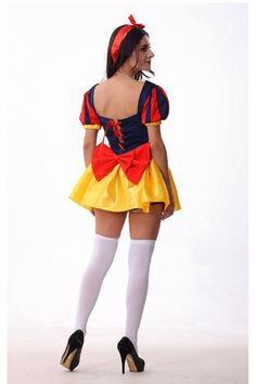 Sexy Halloween Costumes and Slutty Costumes for Women by AMI Club Wear