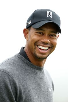 Tom: Tiger woods reminds me of Tom Buchanan because the affair he has with Daisy.