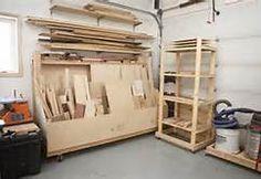 Exceptionnel Woodshop Storage Ideas   Bing Images