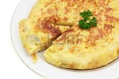 Spaanse Omelet recept | Smulweb.nl