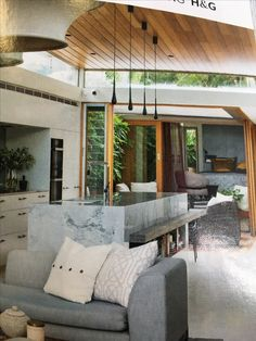 light/shadowc+ louvres + indoor/outdoor