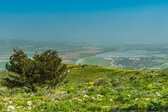 Landscape Scenery from Mt. Gilboa by Jacky COSTI© - Photography on 500px