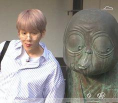 Ngeselin amat sih tu muka tapi cute and i love it Kris Wu, Luhan And Kris, Chanbaek, Exo Ot12, Memes Exo, Funny Kpop Memes, Kpop Exo, Baekhyun Chanyeol, Meme Faces