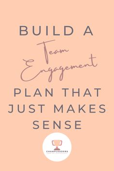 Team Engagement is key if you want to truly be successful in your leadership #career. Build a Team Engagement Program the right way and see the difference in your team's motivation, initiative, and overall engagement. Launch a Team Engagement Program today.#careertips #careeradvice #career #entreprenuer #businesswoman #womanleader #leadership #callcenter #manager #supervisor #advisor #ebook #quote #quoteoftheday Team Activities, Leadership Activities, Leadership Tips, Leadership Development, Communication Skills, Personal Development, Workplace Motivation, Team Motivation, Business Management