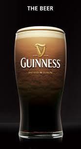 Guinness-my favorite mainstream dark beer.
