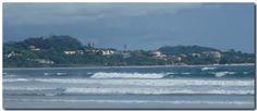 Tamarindo Costa Rica...the beach was BEAUTIFUL