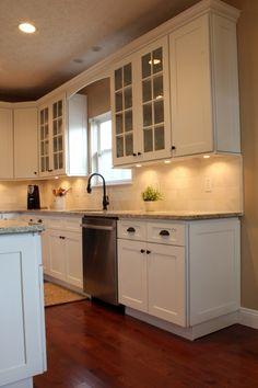 60 best remodel kitchen wall cabinet height images kitchen rh pinterest com