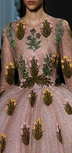 Giambattista Valli   Haute Couture   Spring 2017
