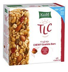 Kashi TLC Trail Mix Chewy Granola Bars