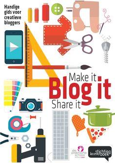 Make it! Blog it! Share it! - Femma