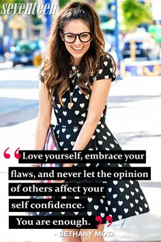 23 Celebrity Body Image Quotes To Remind You How Beautiful You Are - Seventeen.com