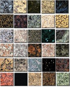 Best Color for Granite Countertops | Granite Countertops Colors | Countertop Transformations