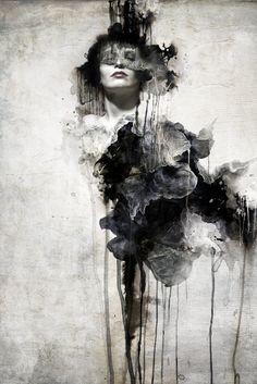 deviant art- Annie Fleck.. I think