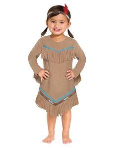 Toddler Lil Indian Princess Costume | More Indian princess costume Indian princess and Princess costumes ideas  sc 1 st  Pinterest & Toddler Lil Indian Princess Costume | More Indian princess costume ...