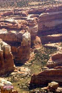See all 4 districts of Canyonlands National Park in 1 hour or soar over Monument Valley. Reserve your trip today with Moab Adventure Center. #Utah #flying #vacation