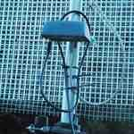 Build the venerable Hoverman TV antenna and watch digital broadcast high definition HDTV television this weekend. This version of a HDTV antenna uses amateur radio antenna building techniques to make a lightweight structure. Diy Tv Antenna, Dtv, Fractals