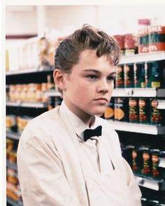 Leo as a boy!