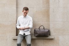 Mulberry Clipper Styled By Rich Stapleton - Journal | Mulberry