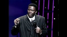 "Bernie Mac   ""Hypothetical or Realistic Question"" Kings of Comedy"