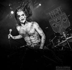 Taake, True Norwegian Black Metal