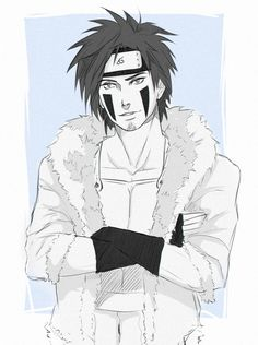 kiba the last Kiba is probably my favorite character now.