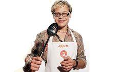 Il menu firmato Spyros