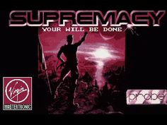 Supremacy►Intro Music C64