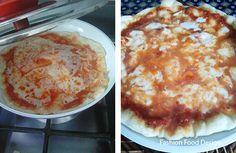 Pizza con il Magic Cooker ed altre ricette