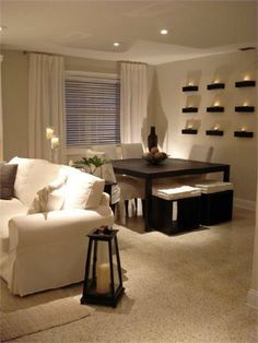 38 Small Yet Super Cozy Living Room Designs  Cozy Living Rooms Simple Interior Design Of A Small Living Room Design Decoration