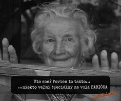 Babička :-*