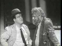 Lou Costello, Slowly I Turned Step by Step- Lucille Ball did this skit on I Love Lucy 70s Tv Shows, Movies And Tv Shows, Kid Stuff, Funny Stuff, Classic Comedies, Vintage Television, Stand Up Comedians, Lucille Ball, I Love Lucy