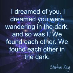 The Green Mile, Stephen King