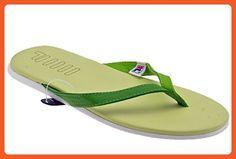23e96667dddb0 Fila Laser Thong Flip Flops New Size 9 Ladies Sho. - Sandals for women (