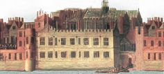 In 1530, King Henry VIII acquired York Palace from Cardinal Thomas Wolsey.