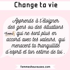 Positive Attitude, Positive Vibes, Positive Quotes, Love Yourself Quotes, Love Quotes, Positive Inspiration, French Quotes, How To Stay Awake, My Mood