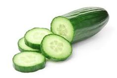 Cucumber is great its healthy and tasty I love a good salad sandwich with mayonnaise
