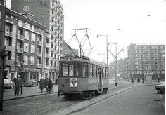 Goudsesingel Rotterdam (jaartal: 1960 tot 1970) - Foto's SERC