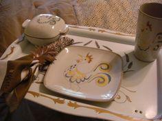 Glidden Pottery - JoRetro Eccentric Vintage Accessories - JoRetro Blog