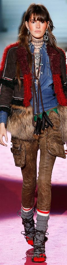 Dsquared².Fall 2015.