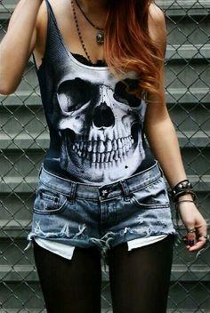 #black #white #cool