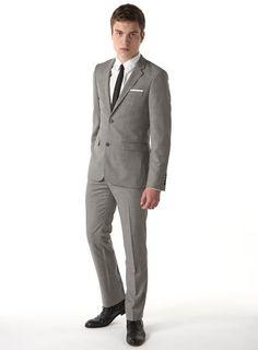 Grooms Men Suits