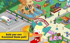 The Simpsons: Tapped Out 4.8.2 Apk  Android Games  THIS GAME IS LIFE-RUININGLY FUN! Homer accidently caused a meltdown that wiped out Springfield. DOH! Now its up to you to rebuild it! From the writers of The Simpsons tap into a city building game that lets you create your own living breathing Springfield for FREE. This app offers in-app purchases. You may disable in-app purchasing using your device settings. HOW FUN IS IT? LET US COUNT THE WAYS! 1. First you can get it for free! 2. Make…