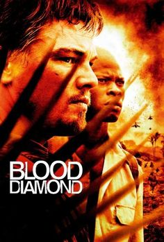 Amazon.com: Blood Diamond: Leonardo Dicaprio, Jennifer Connelly, Djimon Hounsou, Michael Sheen: Amazon Instant Video