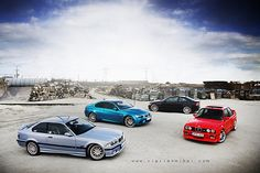 BMW_E30_E92_E46_E36_M3_1 | Flickr - Photo Sharing!