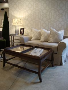 quatrine custom furniture. Quatrine - Chicago. Veranda Loveseat With Sleeper, Fordham Side Table, And  Bristol Coffee Quatrine Custom Furniture