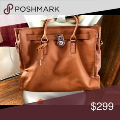 Michael Kors weekend Hamilton bag Absolutely beautiful, spacious and gorgeous! With tags KORS Michael Kors Bags Totes