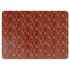 Uneekee Spice Plants Placemats