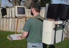 Portable PC