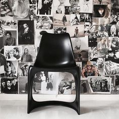 Love this chair and